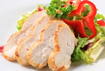 Куриная диета - основные принципы рациона