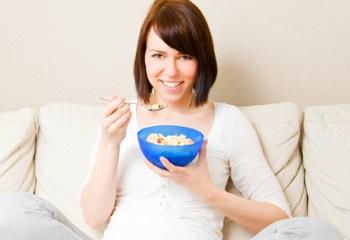 Польза и вред овсяной диеты