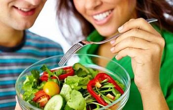 Примерное меню диеты при железодефицитной анемии, эффективность и результаты