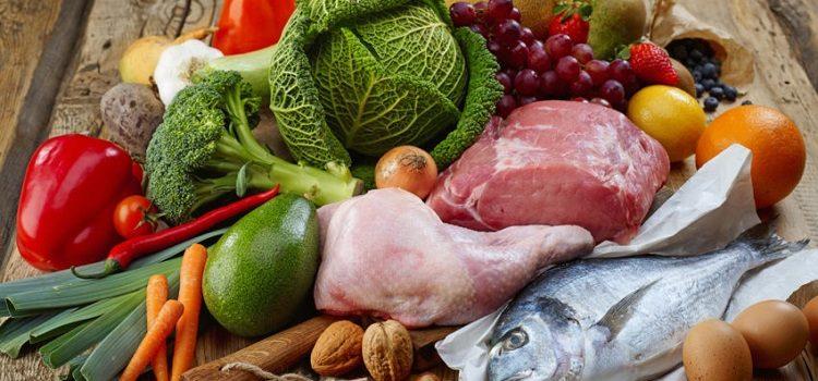 Белково-овощная диета для похудения и примерное меню