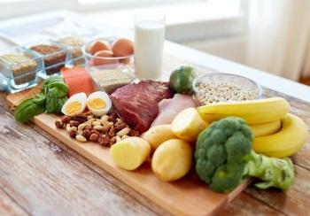 Диета при аденоме предстательной железы - разрешенные продукты питания