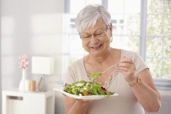 Здоровое питание для женщины 60 лет - перед составлением меню необходима консультация врача