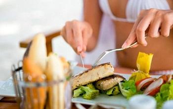 Как похудеть с помощью диеты по группе крови - принципы питания