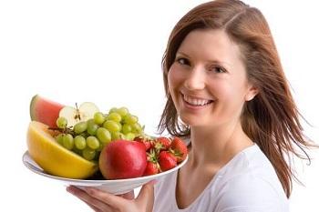 Как правильно питаться на диете при псориазе в период обострения