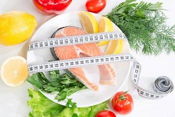 Как правильно питаться при диете по первой группе крови
