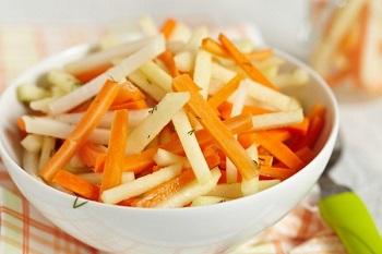 Как составить меню детокс-диеты для похудения