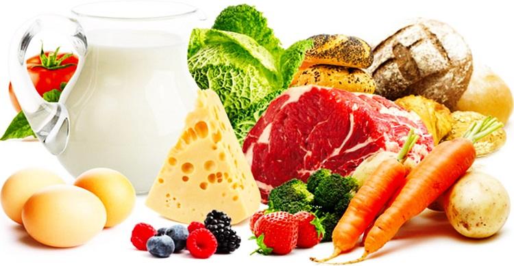 Какие продукты запрещено употреблять при циррозе печени