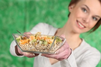 Каким должно быть питание перед процедурой ЭКО - несколько рекомендаций