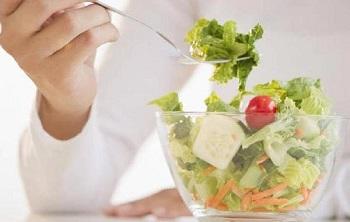 Меню на каждый день для диеты едим каждые два часа