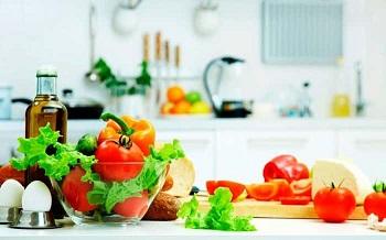 Несколько принципов питания при хроническом гепатите печени