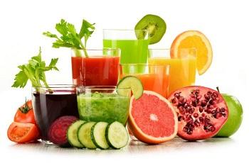 Основные принципы детокс-диеты для похудения