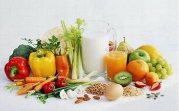 Основные принципы диеты при циррозе печени