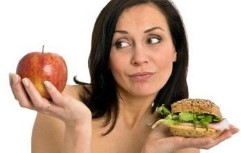Особенности соблюдения диеты при циррозе печени