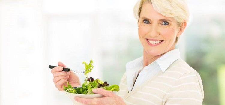 Как похудеть после 55 лет женщине советы диетолога по меню от.