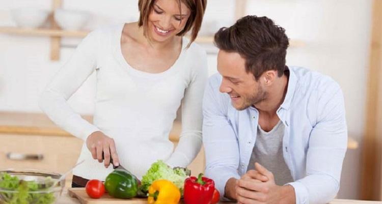 Питание при ЭКО протоколе - белковая диета при ЭКО для женщины