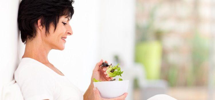 Питание после 50 лет для женщин - основы рациона