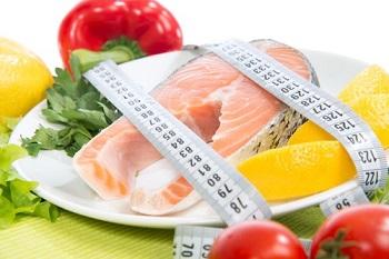 Примерное меню белково-овощной диеты для похудения