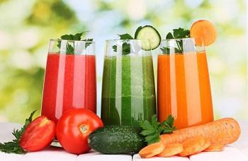 Противопоказания к соблюдению детокс-диеты для очищения