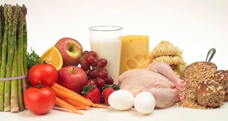 Список разрешенных и запрещенных продуктов для диеты при гепатите В