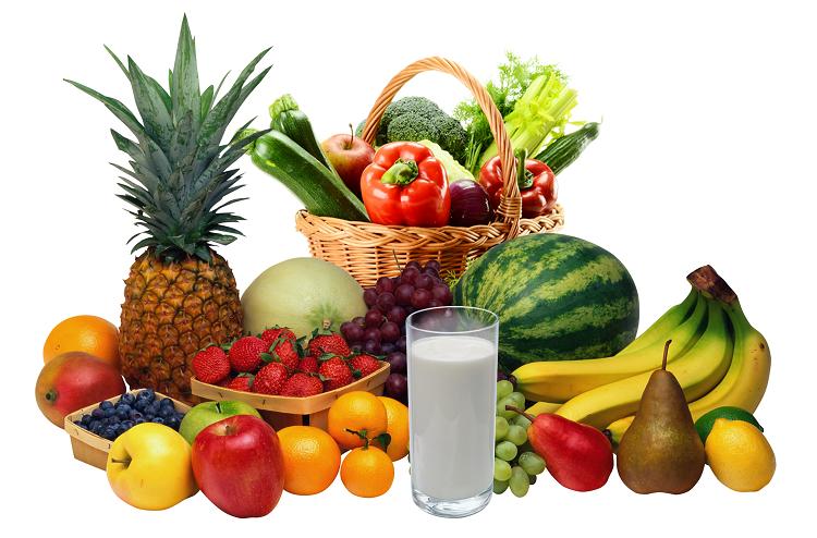 Список разрешенных и запрещенных продуктов для диеты йогов
