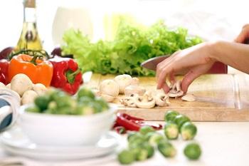 В чем польза от вегетарианской диеты для похудения