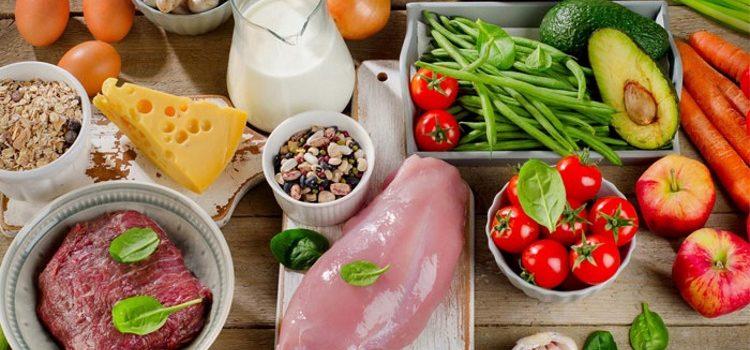 Диета по 4 группе крови с положительным резусом - основные принципы питания