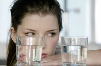 Диета для ленивых минус 12 за месяц - похудение на воде