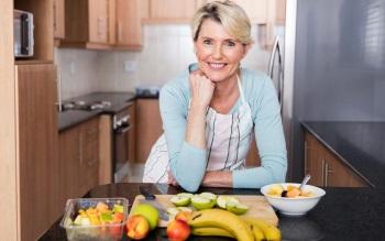 Питание для женщины после 50 лет - результаты диет для похудения