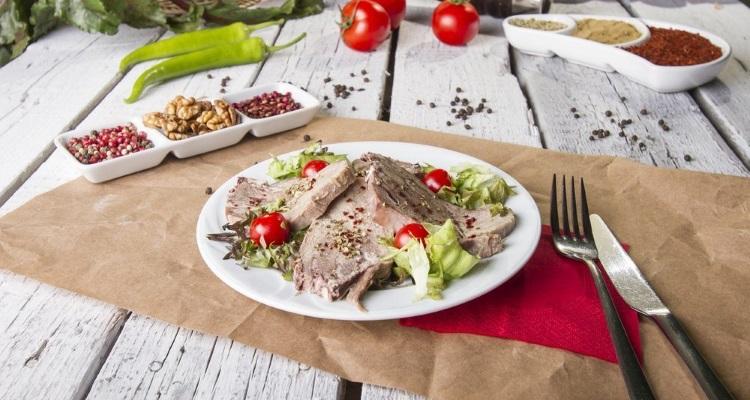 Питание при железодефицитной анемии: список разрешенных продуктов, меню для взрослых и детей
