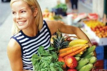 Питание при планировании беременности - примерное меню на 7 дней недели