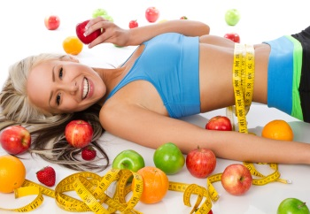 Модельная диета - советы врачей и эффективность рациона