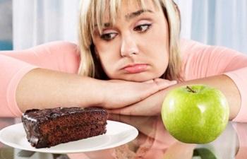 Диета перед Новым годом - важные рекомендации диетологов