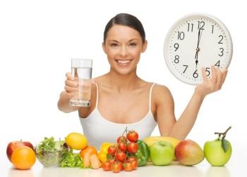 Модельная диета - рекомендации диетологов