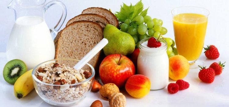 Питание при раке — диета для больных раком