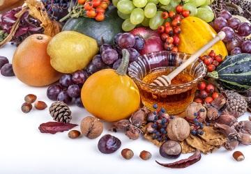 Свежие продукты питания