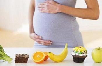 Продукты для беременной