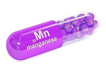 Капсула фиолетового цвета