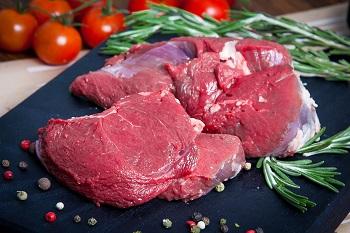 Мясные стейки