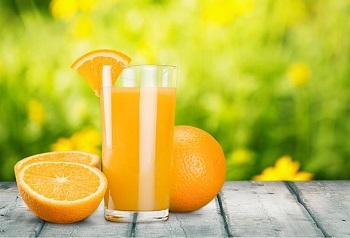 Как употреблять апельсиновый сок, полезные советы