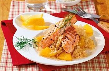 Нерка, полезные свойства рыбы для здоровья