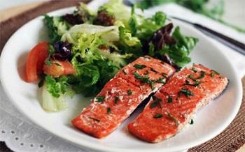Нерка, состав и калорийность рыбы на 100 грамм