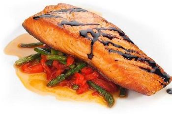 Рыба нерка, рецепты приготовления