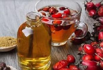 Рецепты приготовления сиропа из шиповника