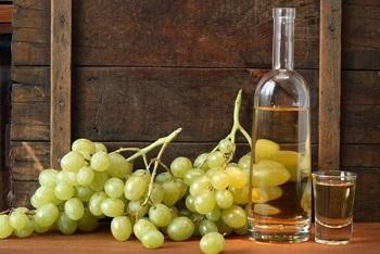 Виноградный сок в народной медицине - рецепты здоровья