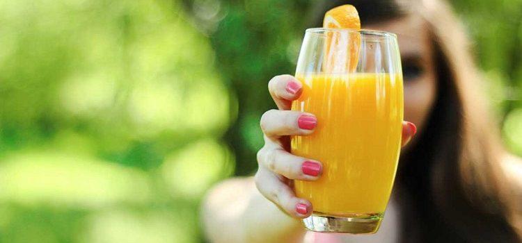 Апельсиновый сок при беременности, польза и вред