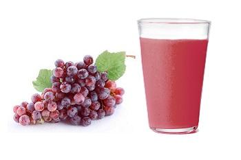 Рекомендации по употреблению виноградного сока для детей
