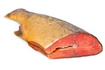 Применение рыбы нерки при лечении некоторых заболеваний