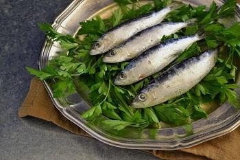 Состав и калорийность рыбки