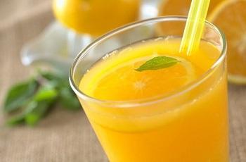 Лечебные свойства апельсинового сока