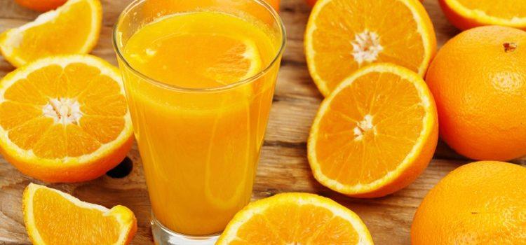 Апельсиновый сок, польза и вред, свойства продукта